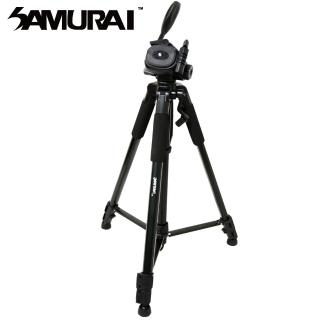 【SAMURAI】Pro 888 鋁合金握把式腳架