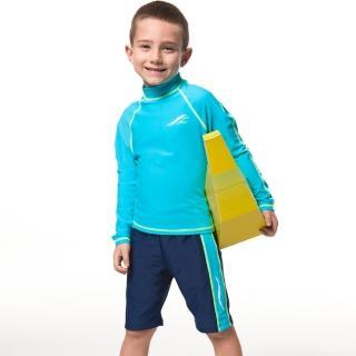 【SAIN SOU】兒童兩截式水母衣(男女適用A80603-06)