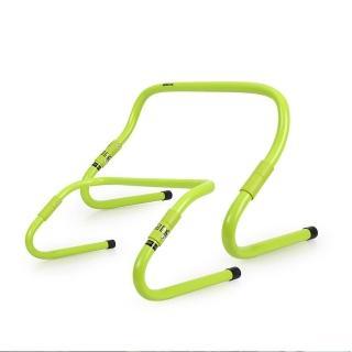 【MDBuddy】MDBUDDY敏捷訓練多功能小跨欄-跳欄 籃球 折疊 健身(隨機)