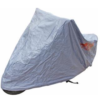 omax蓋方便高檔雙層防水防塵機車罩-XL(重機款)