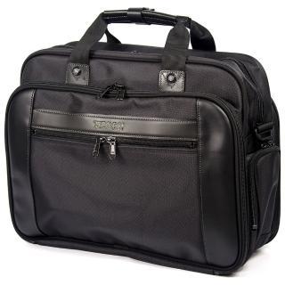 【YESON】多層式14吋電腦袋公事包(MG-3226)
