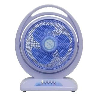 【華冠】10吋冷風箱扇(AT-107)