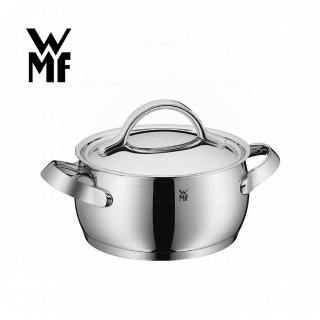 【德國WMF】Concento系列20cm低身湯鍋(3.3L)