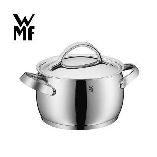 【德國WMF】Concento系列20cm高身湯鍋(4.0L)