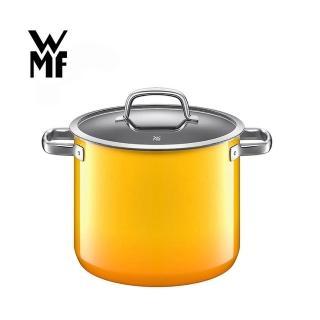 【德國WMF】Naturamic系列24cm深湯鍋(黃)