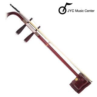 【JYC Music】SU-017X嚴選紫檀精品頂級二胡(限定版)