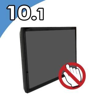 【Nextech】P系列 10.1吋 全平面工控螢幕(NTSP101 V300)  Nextech