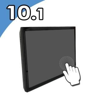 【Nextech】P系列 10.1吋 全平面工控螢幕電容多點觸控螢幕(NTSP101 V300)