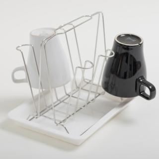 【樂活主義】日式不鏽鋼杯架