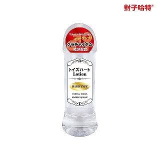 【日本對子哈特TH】Lotion高粘度Hard潤滑液(300ml日本製)
