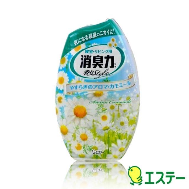 【ST雞仔牌】部屋消臭力-雛菊精油香400ml(ST-118649)