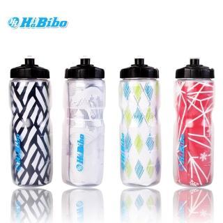 【HihaBibo】HH雙層鋁箔保冷保溫隔熱水壺(3入)