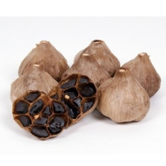 【雲林黑蒜】BLACK GARLIC養生特級黑蒜頭經濟包(250g)
