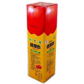 ~工研~益壽蘋果醋750ml