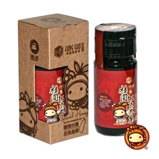 【蜂國蜂蜜莊園】桂圓紅棗茶700g(3瓶組)