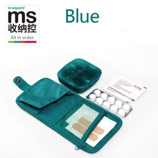 【M Square】旅行隨身藥盒急救包