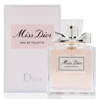 【Dior 迪奧】Miss Dior淡香水 100ml(網路熱賣中)