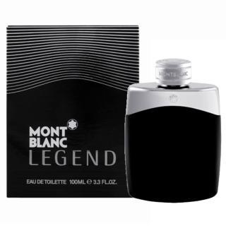【Montblanc 萬寶龍】傳奇經典男性淡香水(100ml)