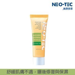 【妮傲絲翠】NEO-TEC 甘草酸舒緩活膚乳霜50ml
