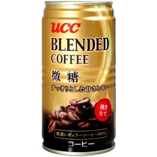 【UCC上島咖啡】Blended咖啡飲料(185g)