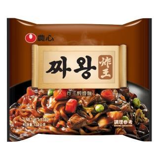 【NONG SHIM】農心炸王炸醬麵(134g)