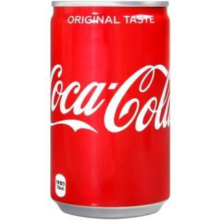 【Coca-Cola】可口可樂(160ml)