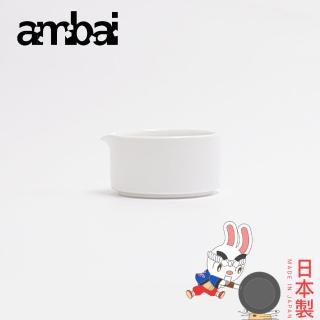 【ambai】陶瓷咖啡牛奶杯 120ml-小泉誠 日本製(KK-006)