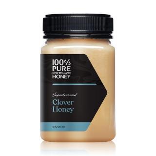 【紐西蘭恩賜】三葉草蜂蜜(500公克)