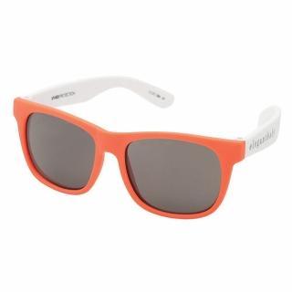 【美國 Elegant Baby】抗UV護眼太陽眼鏡 - 橘白配色(11111)