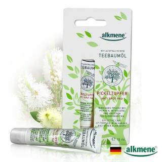 【德國Alkmene】茶樹驅黑淡斑點式凝露15ml(新品到貨)