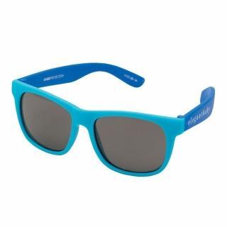 【美國 Elegant Baby】抗UV護眼太陽眼鏡 - 土耳其藍(11110)