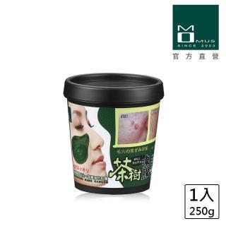 【MOMUS】茶樹淨化調理凍膜(250g)