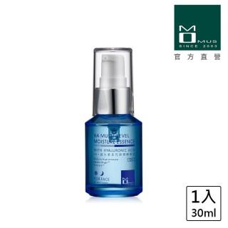 【MOMUS】HA-超水感多元保濕精華液(30ml)