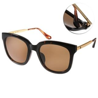 【Go-Getter 太陽眼鏡】韓版時尚熱銷款(棕-琥珀棕金#GS4001 C05)