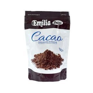 【ZAINI】義大利采霓含糖可可粉150g