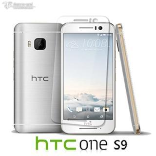 【阿柴好物】HTC ONE S9(0.26mm厚度 9H弧邊耐磨防指紋鋼化玻璃保護貼)