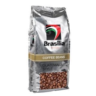 【Brasilia】巴西里亞咖啡豆-瓜地馬拉風味(500g)