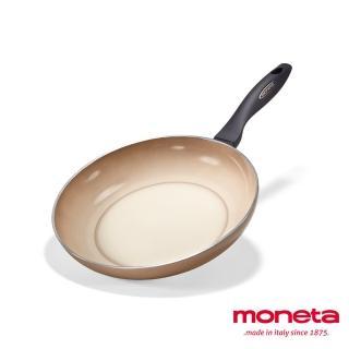 【義大利MONETA】范格斯經典系列平底鍋(28cm)