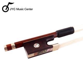 【JYC Music】A級蛇紋木小提琴演奏弓(4/4)