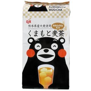 【OSK】熊本熊麥茶16P(176g)