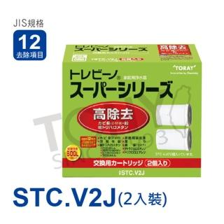 【東麗TORAY】濾心(STC.V2J)
