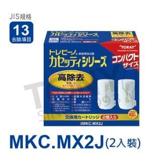 【東麗TORAY】濾心(MKC.MX2J)