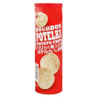 【Bourbon北日本】鹽味洋芋片(65g)
