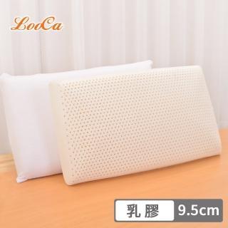 【買一送一】特大蜂巢式高支撐乳膠枕