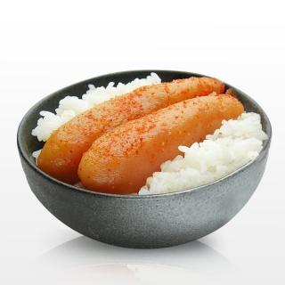 【優鮮配】日本原裝業務用明太子魚卵4包(約500g/包)