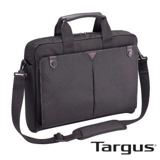 【Targus】Classic+ 經典中型側背包(14.1 吋)