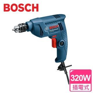 【BOSCH】二分高速旋轉電鑽(GBM 600)