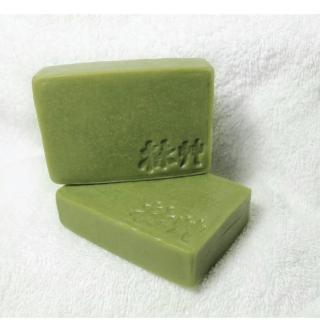 古法傳承-抹草身心淨化手工皂