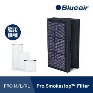 【瑞典Blueair】Pro 專用活性碳濾網(Pro SmokestopTM Filter)