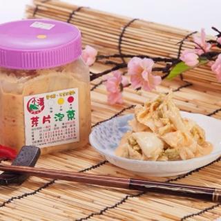 【正宗小潘】芽片泡菜綜合組 - 小辣(任選6罐裝)